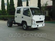 解放牌CA1030K3LRE4型载货汽车底盘
