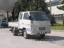 解放牌CA1040K3R5E4型载货汽车