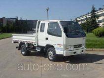 FAW Jiefang CA1040K3R5E4-3 cargo truck