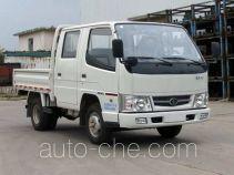 解放牌CA1040K3RE4-2型载货汽车