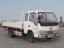 FAW Jiefang CA1041EL2R5-4A cargo truck
