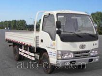 FAW Jiefang CA1041EL-4B cargo truck