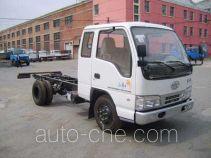 FAW Jiefang CA1041K26L3R5E4B truck chassis
