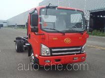 FAW Jiefang CA1041P40K2L1BE5A85 diesel cabover truck chassis