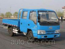 FAW Jiefang CA1042EL2-4B cargo truck