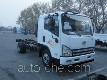 FAW Jiefang CA1042P40K17L1BE5A84 diesel cabover truck chassis