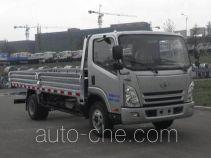 FAW Jiefang CA1043PK45L2E4 cargo truck