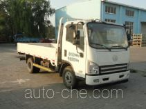 FAW Jiefang CA1044P40K2L1E5A84 diesel cabover cargo truck
