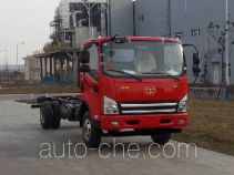 FAW Jiefang CA1045P40K17L1BE5A84 diesel cabover truck chassis