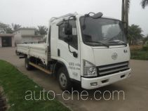 FAW Jiefang CA1045P40K2L1E4A85 diesel cabover cargo truck
