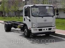 FAW Jiefang CA1046P40K2L1BE5A84 diesel cabover truck chassis
