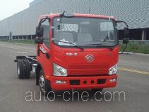 FAW Jiefang CA1046P40K2L1BE5A85 diesel cabover truck chassis