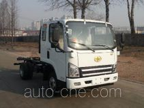 FAW Jiefang CA1047P40K50L1BE5A84 diesel cabover truck chassis