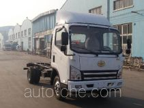 FAW Jiefang CA1047P40K50LBE5A84 diesel cabover truck chassis