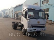 FAW Jiefang CA1048P40K50LBE5A84 diesel cabover truck chassis