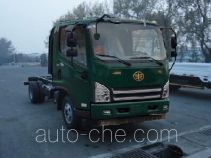 FAW Jiefang CA1061P40K2L1BE4A84 diesel cabover truck chassis