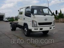 FAW Jiefang CA2040K7L2RE5 off-road dump truck chassis