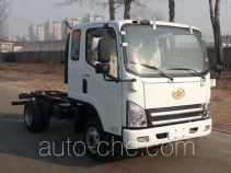 FAW Jiefang CA1077P40K50L1BE5A84 diesel cabover truck chassis