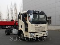 FAW Jiefang CA1080P62K1E5Z diesel cabover truck chassis
