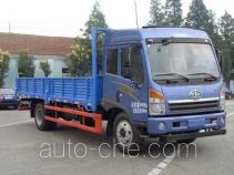 FAW Jiefang CA1080PK2E4A80 diesel cabover cargo truck