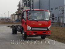 FAW Jiefang CA1081P40K2L4BE5A84 diesel cabover truck chassis