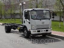 FAW Jiefang CA1086P40K2L1BE5A84 diesel cabover truck chassis