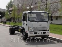 FAW Jiefang CA1086P40K2L3BE5A84 diesel cabover truck chassis