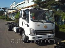 FAW Jiefang CA1100P40K2L5BE5A84 diesel cabover truck chassis