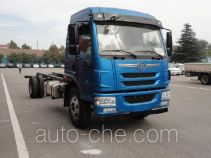 FAW Jiefang CA1100PK2BE5A80 diesel cabover truck chassis