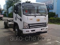 FAW Jiefang CA1102P40K2L4BE5A85 diesel cabover truck chassis