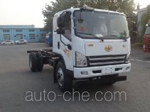 FAW Jiefang CA1105P40K2L4BE5A84 diesel cabover truck chassis