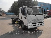 FAW Jiefang CA1105P40K2L5BE4A85 diesel cabover truck chassis