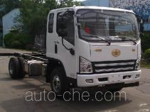 FAW Jiefang CA1045P40K2L1BE5A84 diesel cabover truck chassis