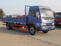 FAW Jiefang CA1120PK2L2E4A80 diesel cabover cargo truck