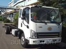 FAW Jiefang CA1121P40K2L2BE5A84 diesel cabover truck chassis