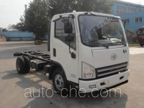 FAW Jiefang CA1125P40K2L2BE4A84 diesel cabover truck chassis