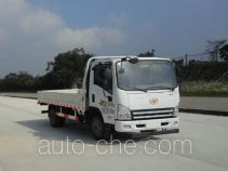 FAW Jiefang CA1125P40K2L2E4A84 diesel cabover cargo truck