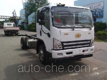 FAW Jiefang CA1132P40K2L5BE5A85 diesel cabover truck chassis