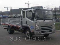 解放牌CA1123PK45L3R5E1型载货汽车
