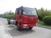 FAW Jiefang CA1140P62L4E1M5 natural gas cabover truck chassis