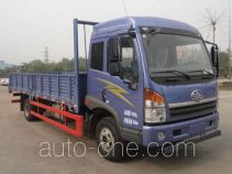 FAW Jiefang CA1169PK2L2E4A80 diesel cabover cargo truck