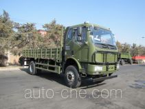 FAW Jiefang CA1160P62K1L6E4Z diesel cabover cargo truck