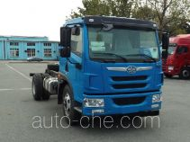 FAW Jiefang CA1160PK2L2BE5A80 diesel cabover truck chassis