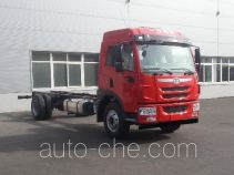 FAW Jiefang CA1160TPBPK2BE5A80 diesel cabover truck chassis