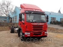 FAW Jiefang CA1163P1K2L2BE5A80 diesel cabover truck chassis