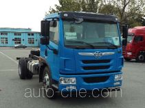 FAW Jiefang CA1167PK2BE5A80 diesel cabover truck chassis