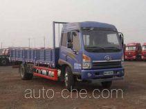 解放牌CA1167PK2L2NA80型平头天然气载货汽车