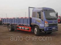 FAW Jiefang CA1167PK2L2NE5A80 natural gas cabover cargo truck