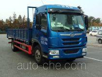 解放牌CA1168PK2L2E5A80型平头柴油载货汽车