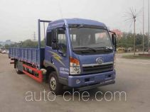FAW Jiefang CA1169PK15L2NA80 natural gas cabover cargo truck